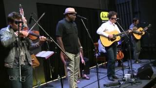 Lyle Lovett - Release Me (Bing Lounge)
