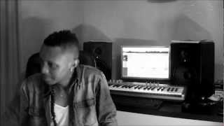 """G-S Pro Again with his killer Beat """"Sushiraw"""""""