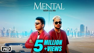 Mental   Official Video   Rustum feat Ikka   Teenu Arora   Latest Punjabi Song 2018 width=