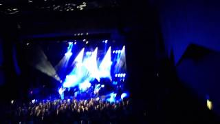 Biffy Clyro - Black Chandelier - Live @ G-Live