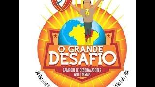 "Baixe as músicas do Campori ""O Grande desafio"" e ""Os Escolhidos"""