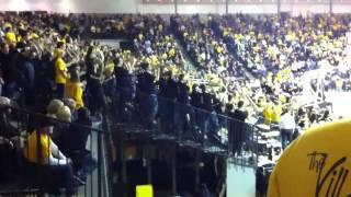The VCU Pep Band-You Don't Wanna Go To War With The Rams