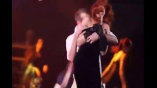 Moulin Rouge - Rl Tango de Roxanne