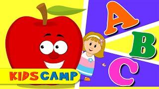 ABC Phonics Song | ABC Song | ABC Phonics Song | Learn ABC Alphabet