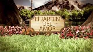 El jardin del amor
