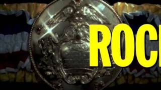 Rocky ALL INTRO's (1,2,3,4,5,6) in High Definition HD