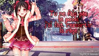 Nightcore ~ Macarena (Girl Cover - Djena)