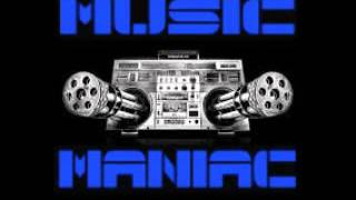 Music Maniac  - Justin Bieber  - Sorry (Press Play El Bee Bootleg)