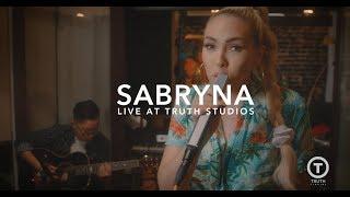 Sabryna - Be The One (#OneTake Acoustic)
