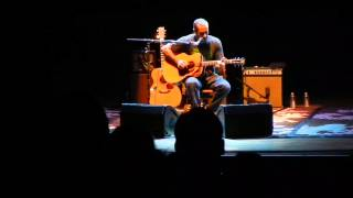 "Ben Harper - ""Steal My Kisses"" live acoustic"