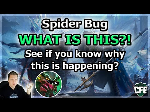 RAID Shadow Legends | Spider Bug | It messes up your turns!