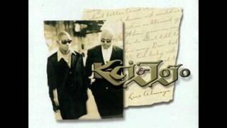 K-Ci & JoJo - Love Ballad [Cover of L.T.D.]