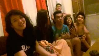 """""""Pagdating ng Panahon"""" 1st video"""