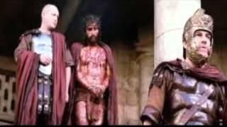 El es Jesús que venció en la cruz