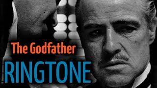 The Godfather Ringtone | iPhone Style  🎶