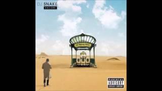 DJ Snake - The Half (Ft. Jeremih, Young Thug, Swizz Beatz) [Album Encore]