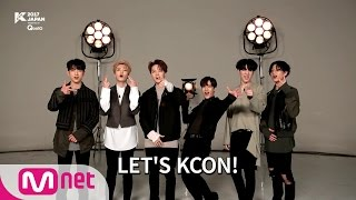 [KCON 2017 JAPAN] Star Countdown D-3 GOT7