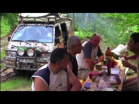 Off Road Ukraina 2011 – HEERRO CARPATIA EXTREME KORDON 01