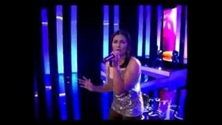 Yo me llamo Laura Pausini - Inolvidable | YO ME LLAMO ECUADOR Gala#20