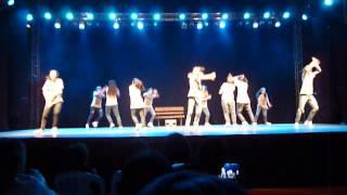Grupo de Dança Soul Dance de Içara -SC