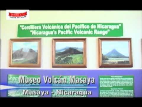 Managua – Turismo con Félix Ramos