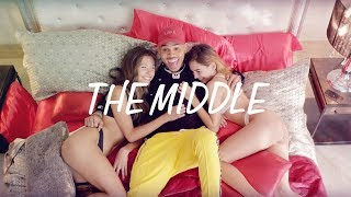 "🚀 [FREE] Chris Brown ft. Lil Dicky Type Beat 2018 ""The Middle"" 