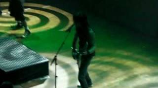 Bullet For My Valentine Tears Don't Fall Live Dallas House Of Blues 2008