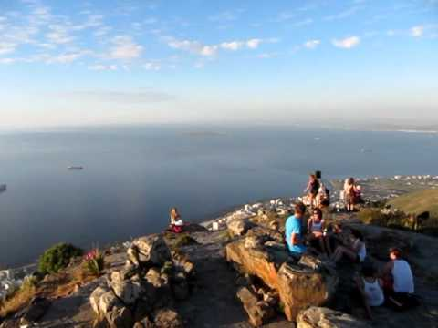 Summit of Lion's Head