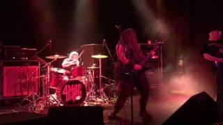 4 Mag Nitrous -Cypress Stumps and Flies Live  @ The Varsity Theatre Baton Rouge, La 7-29-17