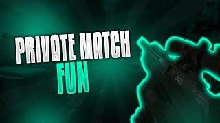 Perq | Private Match Fun!