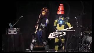 Rock N Roll Best Friends Fan Made Music Video