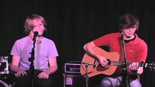Rocket Man - The Sligh Brothers (Elton John cover)