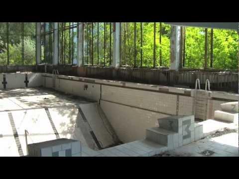 Chernobyl & Pripyat – 25 Years Later (HD)