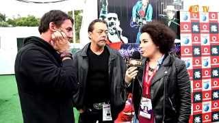 Xutos & Pontapés no Rock in Rio | Entrevista@imagemdosom.pt