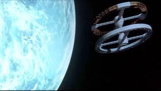 Tema de suspense e mistério (Richard Strauss - A Space Odyssey Opening Theme)