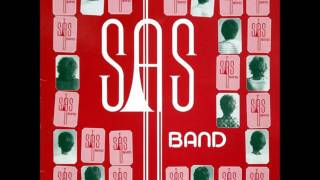 SAS-Band ~ The House of the Rising Sun (1983)