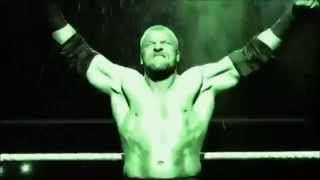 Triple H Theme Song 2014