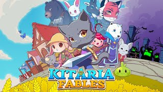 Kitaria Fables Gets A Charming New Trailer And Updated Release Details