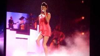 Black Eyed Peas (Fergie) - Fergalicious - Live @Rod Laver Arena - Melbourne - 07-10-2009