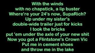 Yelawolf - Go To Jail [HQ & Lyrics]