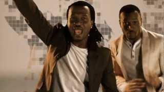 P-Square & Matt Houston - E No Easy Remix (French Version)