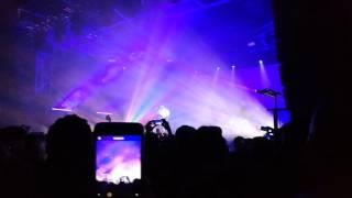 Sampha - Take Me Inside [Live] - 21/03 - @Fabrique, Milano