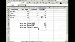 Arrays in Excel - Introduction and How-to Guide