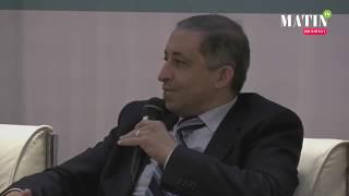 CCGM 2020: Intervention de Hamid Ben Elafdil, président de la FME
