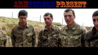 NAREK (METS HAYQ) & 2Pac - Ekel Enq Vor Mnanq/Stay In Here (ARMENIAN RAP) [arMPerson Mix] NEW 2016