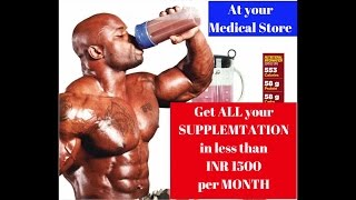 Protein shake meal replacement weight loss picture 1