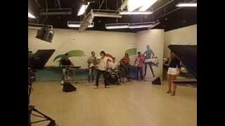 Raphael Marrone - Programa Feminíssima - TV Tambaú