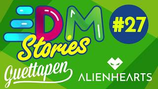 EDM Stories 27 - TOMORROWLAND + DON DIABLO + AMSTERDAM MUSIC FESTIVAL