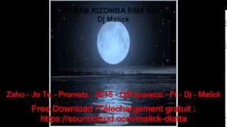 DJ Malick  Pleine Lune ( Kizomba Rmx 2015 )