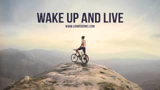 "Reggae Instrumental - ""Wake up and Live"""
